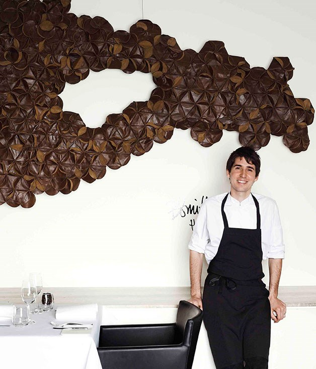 **Best New Talent: Alejandro Cancino, Urbane, Brisbane** With serious time at the internationally renowned likes of Mugaritz, Le Manoir aux Quat'Saisons and Noma behind him, this 28-year-old comes to Brisbane with some impressive fine-dining chops. But what makes his dining so fine is the fact that even though it's carefully wrought, it isn't too serious to be fun. It's artfully plated food that engages, makes you grin, think and wonder. But most of all it's food that tastes amazing - and really, that's what counts. [Urbane](http://urbanerestaurant.com), 181 Mary St, Brisbane, Qld, (07) 3229 2271