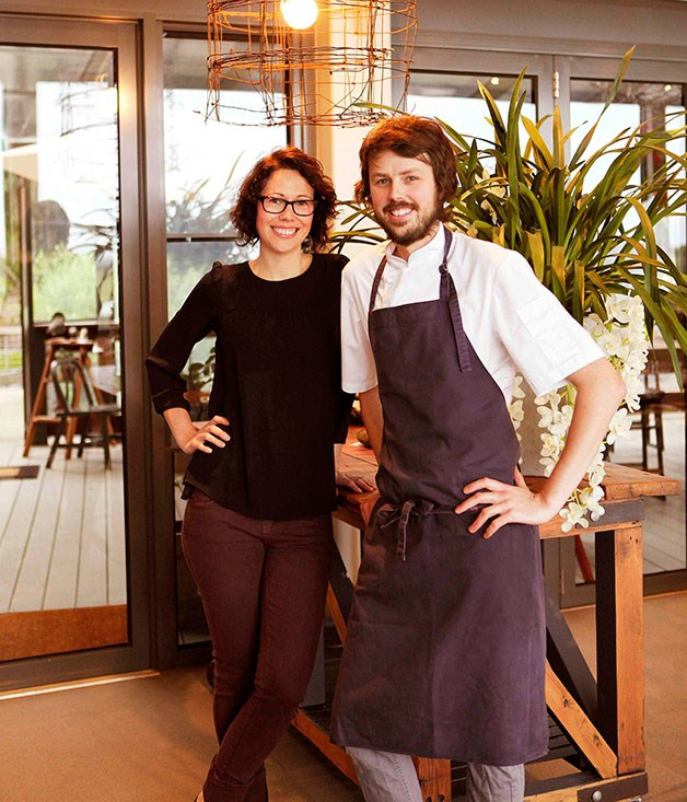 **Regional Restaurant of the Year: Loam, Drysdale, Vic** Loam just gets better and better. There are flasher restaurants in regional Australia, restaurants with deeper cellars, larger floor teams, even more moving settings. But none of them can hold a candle to the package here in terms of freshness, excitement and lightness of touch. That element of spontaneity, combined with the smarts and experience Aaron and Astrid Turner maintain in the kitchen and on the floor to ensure it translates to timely, tasty dining, has made Loam the regional restaurant of the moment. Seize the day. [Loam](http://loam.com.au), 650 Andersons Rd, Drysdale, Vic, (03) 5251 1101