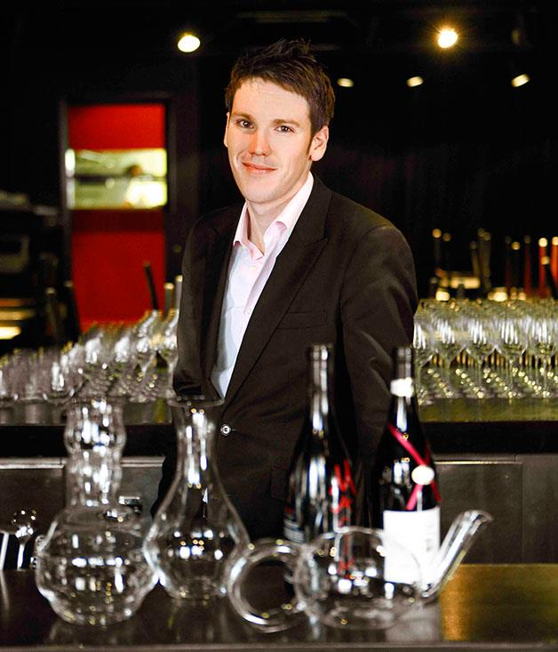 **Sommelier of the Year** Banjo Harris Plane, Attica, Melbourne, Vic   Arriving from Sydney last year bearing an impressive CV (Est., Quay) and sterling qualifications, Banjo Harris Plane has brought a new energy to Attica, in both service style and wine list. His is the sort of charming, calming presence that wins diners' trust, allowing them to be shepherded towards choices beyond their comfort zone and giving them a shot at the thrill of discovery.