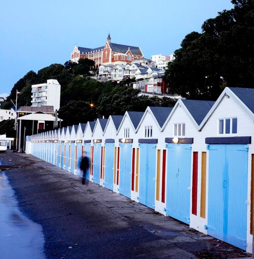 **** Wellington  Visitors often overlook New Zealand's capital in favour of Auckland or Queenstown, so when Max Veenhuyzen hit Wellington on the eve of the Rugby World Cup, he was chuffed to discover a port city that lives to eat and drink.  [click here for the article](http://www.gourmettraveller.com.au/wellington-new-zealand.htm)
