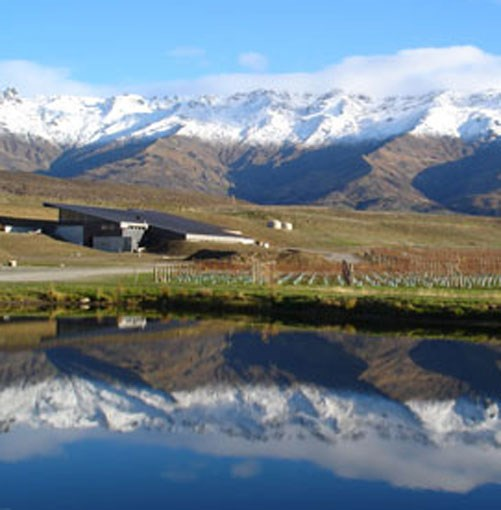 **** Central Otago  With landscape as breathtaking as this, any extras are a bonus. Throw in some of the world's best pinot noirs, a fail-safe itinerary full of surprises and you have a three-day wine-lovers drive that can't be beat.  [click here for the article](http://www.gourmettraveller.com.au/great_wine_drives_central_otago.htm)