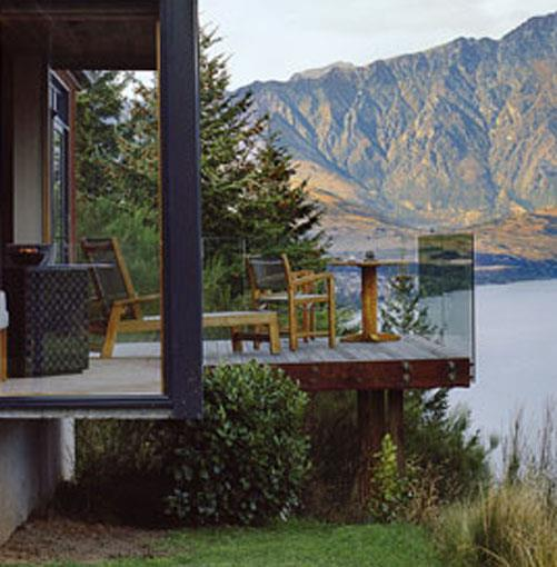 **** New Zealand's South Island  Renowned for stylish digs, sublime local fare and the kind of scenery that made the country a movie star, New Zealand's South Island also boasts a cast of highly affordable luxury lodge experiences. Rob Ingram stays at five of the best that - best of all - won't break the bank.  [click here for the article](http://www.gourmettraveller.com.au/new-zealands-south-island.htm)