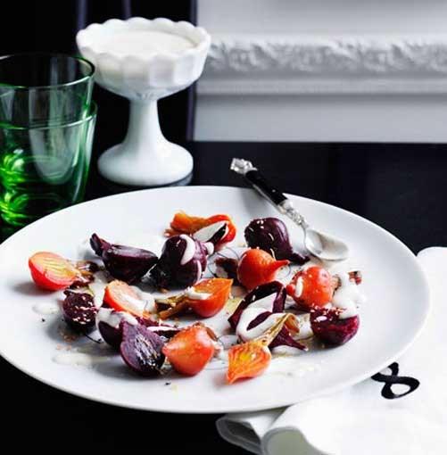 Yoghurt recipes