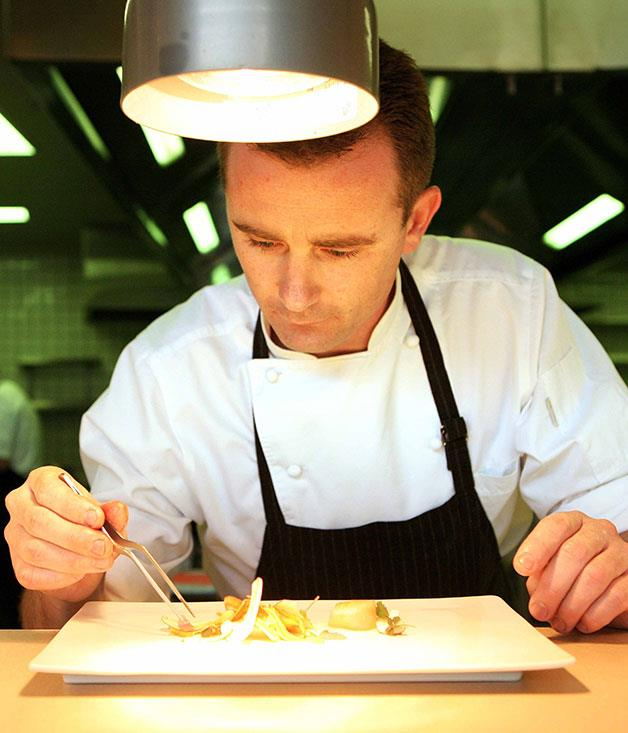 **Dan Hunter, Royal Mail Hotel, Victoria** **REGIONAL RESTAURANT OF THE YEAR**   [Royal Mail Hotel](http://www.royalmail.com.au), Parker St (Glenelg Hwy), Dunkeld, Vic, (03) 5577 2241.      Royal Mail Hotel chef Dan Hunter continues to raise his own bar.      PHOTOGRAPHY JULIAN KINGMA