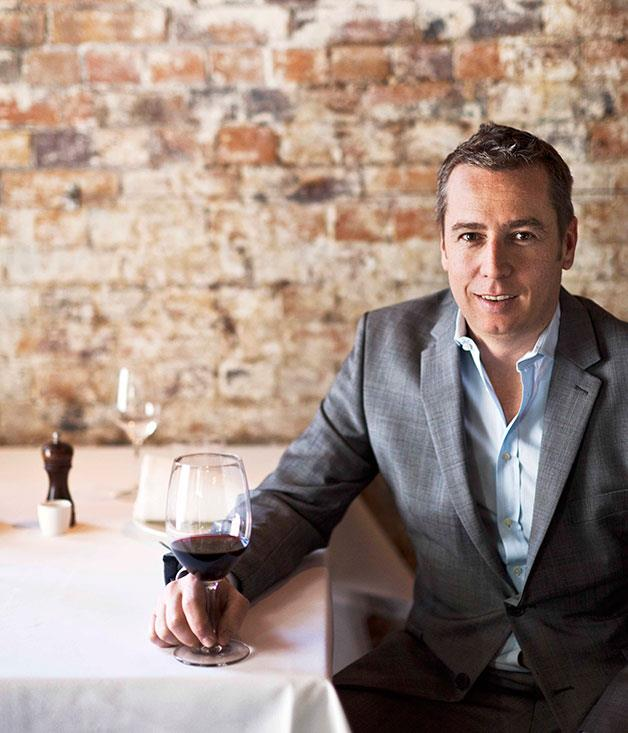 **Simon Hill, Ortiga, Brisbane** **WINE LIST OF THE YEAR**   [Ortiga](http://www.ortiga.com.au), 446 Brunswick St, Fortitude Valley, Qld, (07) 3852 1155.      Ortiga owner Simon Hill has a reason to smile: the restaurant's list of wine, both Spanish and otherwise, is truly exceptional.      PHOTOGRAPHY VINCENT LONG