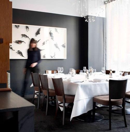 **Marque restaurant** Marque restaurant.