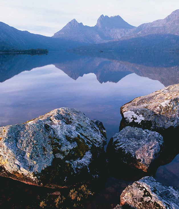 **Cradle Mountain Huts, Tas** Best Adventure Tourism: Cradle Mountain Huts, Tas   Runner-up: Sal Salis, Ningaloo Reef, WA   Tasmania's most popular long-distance walk follows a 65km path through the World Heritage-listed wilderness of the Cradle Mountain-Lake St Clair National Park. Walking the Overland Track is the only way to appreciate the region's magical landscapes that rise from moorland to mountain, alpine plateau to button-grass plain, and abound with curious creatures such as the pademelon and the quoll and vegetation endemic to the island. Cradle Mountain Huts wipes the rough edges off this outback experience with its guided hikes, gourmet meals and purpose-built huts providing welcome shelter and a hot shower at the end of each day's expeditioning. Guests can go to sleep in good conscience, knowing that the huts are as kind to the environment as they are. A choice of four- and six-day itineraries makes Cradle Mountain Huts the most flexible way to experience some of Australia's greatest outdoors. www.cradlehuts.com.au