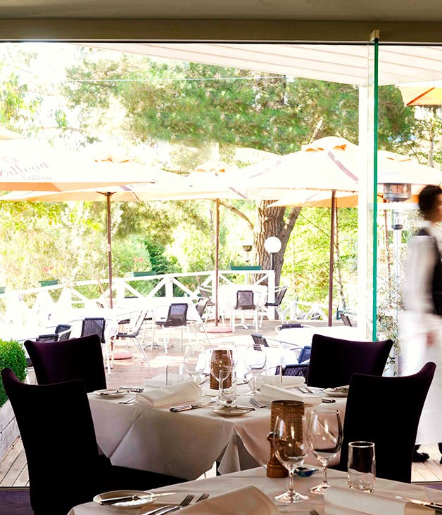 **Lake House, Vic** Best Hotel or Resort Dining: Lake House, Vic   Runner-up: Saffire Freycinet, Tas   When Alla Wolf-Tasker and her husband Allan first conceived of a fine-dining restaurant by the shores of Lake Daylesford in 1984, she grasped her impossible dream and ran with it. The result of her single-minded determination and insistence on excellence is the Lake House, a boutique hotel and destination restaurant now known throughout the land. The polished restaurant remains Wolf-Tasker's crowning achievement. Long before paddock to plate entered the omnivore's vocabulary, she was geeing up local growers to produce the sort of premium ingredients expected of one of the country's finest dining rooms. The boutique hotel's 33 rooms range from waterfront suites with WiFi and double spas, to villas with open fireplaces and indulgent ceramic baths, and the new Retreat, a two-bedroom country house ideal for intimate house parties complete with fire pit and sunken outdoor hot tub. www.lakehouse.com.au