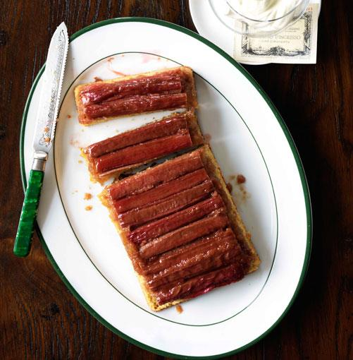 "[**Rhubarb budino**](http://www.gourmettraveller.com.au/recipes/browse-all/rhubarb-budino-10132|target=""_blank"")"