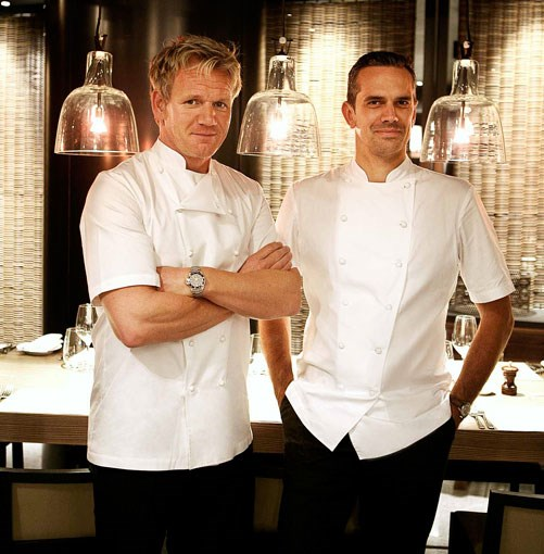 **Maze, Melbourne, Vic** **NEW RESTAURANT OF THE YEAR NOMINEE**   Gordon Ramsay's first Australian outpost is a surprisingly generous, low-key, ego-free kind of place, and between crack personnel such as chef Josh Emett and sommelier Lincoln Riley, it has already earned a reputation for pleasing rather than preening.