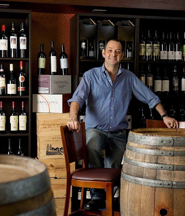 **Michael Fullgrabe, The Wine Underground, Adelaide, SA** **SOMMELIER OF THE YEAR NOMINEES**   Michael Fullgrabe, The Wine Underground, Adelaide, SA   Working across The Wine Underground's restaurant, bar and wine shop, Michael Fullgrabe (pictured) has made the most of his contacts with boutique South Australian producers, ensuring a diverse range and museum stock on the restaurant list, by the glass and at tastings hosted by hip winemakers, restoring Underground's status as a wine industry clubhouse.      Franck Moreau, Est., Sydney, NSW   Though his laser-like palate and encyclopedic knowledge of wine are put to good and thorough use as head sommelier for the Merivale restaurant group, it's seeing Franck Moreau on the floor at Est. that makes it clear that this Burgundy-born individual really does have wine in his veins. It's tempting to describe Moreau's manner as almost giddily enthusiastic, but he's just far too lucid and down-to-earth in communicating his interest for it to be truly apt.