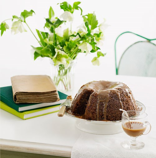 "[**Gingerbread pudding with butterscotch sauce**](https://www.gourmettraveller.com.au/recipes/browse-all/gingerbread-pudding-with-butterscotch-sauce-9770|target=""_blank"")"