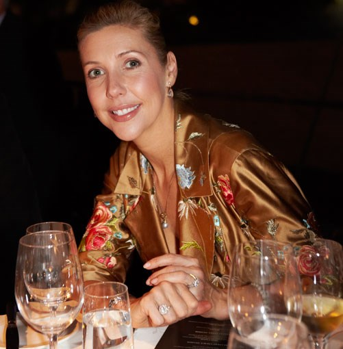 **Catriona Rowntree** Catriona Rowntree