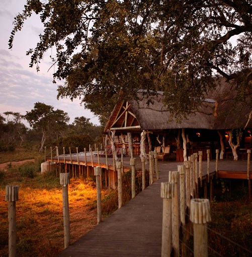 **Royal Legend Safari Lodge & Spa** Royal Legend Safari Lodge & Spa
