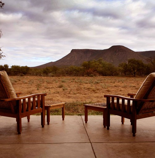**Samara Private Game Reserve** Samara Private Game Reserve