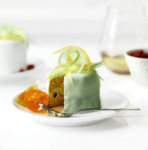 **Cassata** **Cassata**    [View Recipe](http://www.gourmettraveller.com.au/cassata2.htm)     PHOTOGRAPH **WILLIAM MEPPEM**