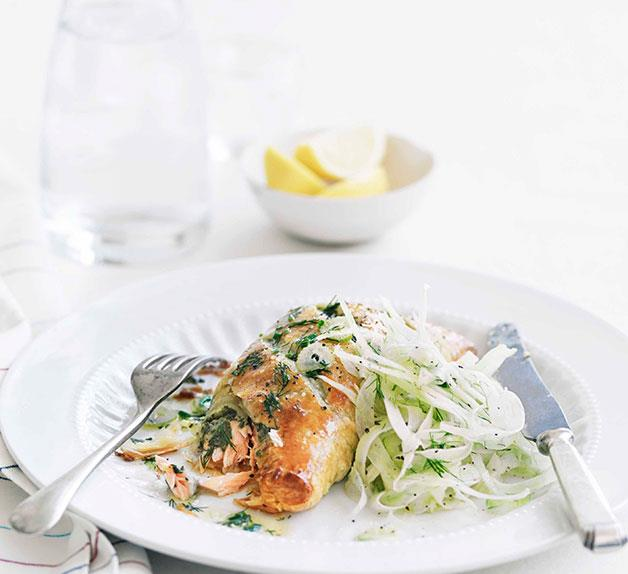 Fast French recipes