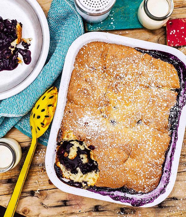 "**[Blueberry cobbler with lemon curd cream](https://www.gourmettraveller.com.au/recipes/browse-all/blueberry-cobbler-with-lemon-curd-cream-11586|target=""_blank"")**"