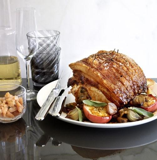Roast recipes