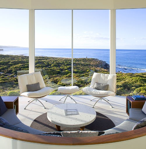 **Southern Ocean Lodge, Kangaroo Island, SA** **EXPERT PANEL AWARDS: BEST NEW HOTEL/RESORT/LODGE**   Winner: Southern Ocean Lodge, Kangaroo Island, SA   Runners-up: Qualia, Hamilton Island and Emporium Hotel, Brisbane (tie).   It's only when you're combing a 20-strong list of the most impressive hotel openings of the year that you realise how dynamic and ambitious our tourism industry is. James and Hayley Baillie's Southern Ocean Lodge combines glorious isolation and contemporary luxury on the natural wonderland of Kangaroo Island. Highlights of their stunning $17 million citadel include the 21 cliff-top suites with Southern Ocean outlooks, sophisticated cuisine from chef Tim Bourke and a commitment to preserving the fragile ecology of its location. The Baillies have not only created a landmark new Australian resort but also brought Kangaroo Island, our very own Galápagos, to the attention of the world.   **[www.southernoceanlodge.com.au](http://www.southernoceanlodge.com.au)**