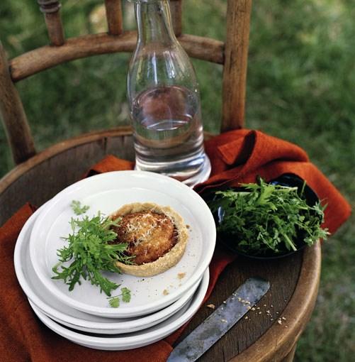 **Pumpkin tarts** **[Pumpkin tarts](http://www.gourmettraveller.com.au/pumpkin-tarts.htm)**      [](http://www.gourmettraveller.com.au/pumpkin-tarts.htm)      PHOTOGRAPH **SHARYN CAIRNS**