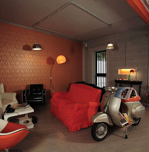 """**Orange Hotel, Rome, Italy** **Orange Hotel, Rome, Italy**   Orange may not be everyone's favourite colour, but the location, attitude and budget pricing of this boutique Rome hotel should have universal appeal. Just a five-minute walk from St Peter's Basilica, and with central Rome easily accessible, Orange is an avant-garde addition to the San Pietro neighbourhood. Its 26 """"lodging solutions"""" – 23 rooms and three suites – are a surprisingly tasteful blend of orange and grey textiles and finishes and Deco-influenced styling. And there's a roof terrace-cum-sundeck with charming views over the rooftops of San Pietro.   Insider tip: Earplugs are supplied in case the street noise gets too rowdy.   Via Crescenzio 86, Rome, Italy, +39 06 686 8969, **[orangehotelrome.com](http://www.orangehotelrome.com)**. Doubles from $176 per night.      PHOTOGRAPH **COURTESY ORANGE HOTEL**"""
