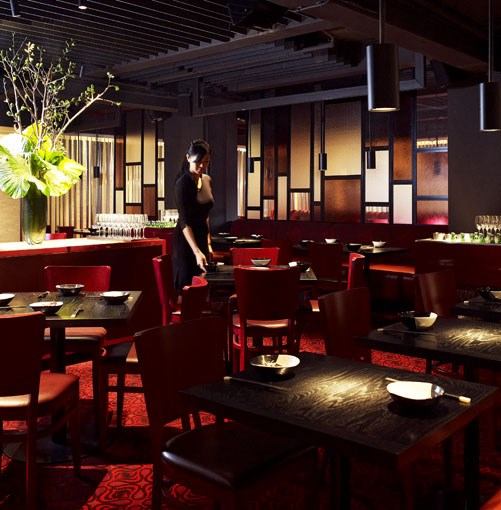**Spice Temple, Sydney** At his new Spice Temple, Neil Perry calls on the more exotic flavours of China (and plenty of spices) to turn up the heat. Break out the chillies, spark up the wok and start a fire of your own with these hot, hot, hot dishes.      PHOTOGRAPH **CHRIS CHEN**