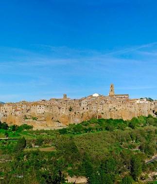 Unsung Tuscany