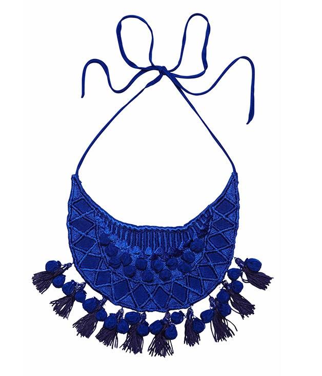**** [Roopa Pemmaraju](http://roopapemmaraju.com) necklace, $129.