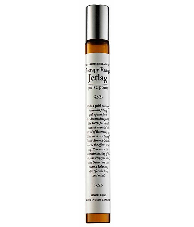 **** [The Aromatherapy Co](http://thearomatherapycompany.co.nz) Jetlag Pulse Point, $14.95.