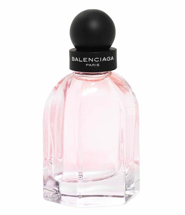 **** Balenciaga L'Eau Rose, $125 for 50ml, 1800 812 663