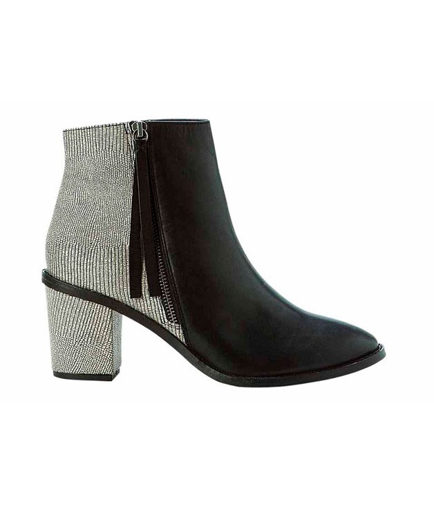 "**** [Country Road](http://countryroad.com.au) ""Catin"" textured boot, $229."