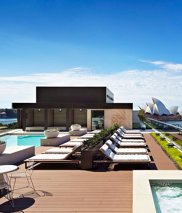 "**Best Capital City Hotel** Park Hyatt Sydney   It's got location, looks and luxury, but the real triumph of the revamped Park Hyatt Sydney, which reopened last year after a thorough $65-million makeover, is the elevation of those harbour views to centre stage. [sydney.park.hyatt.com](http://sydney.park.hyatt.com ""Park Hyatt, Sydney"")"