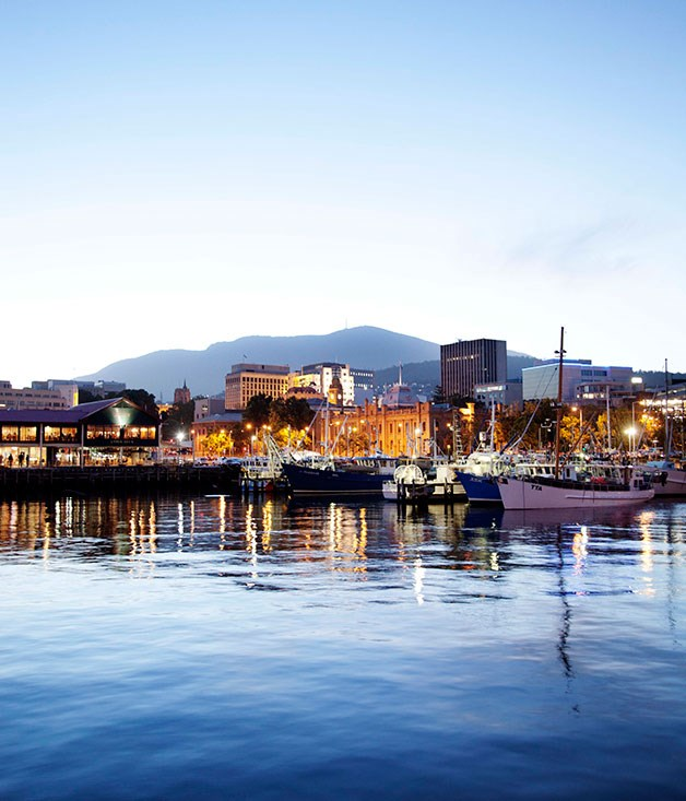 "**Best Weekend Away** Winner: Hobart   Runner-up: Melbourne   As we foreshadowed in our city guide to the Tasmanian capital published in March 2011, Hobart is so hot right now. Or so cool, depending on your perspective. Partly it's the Bilbao effect of MONA that is luring mainlanders south for short stays, but the city is not short of pilgrimage-worthy accommodation, eating and attractions. [discovertasmania.com](http://discovertasmania.com ""Hobart, Tasmania"")"