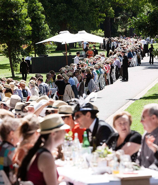 "**Best Special Event** Winner: Melbourne Food & Wine Festival   Runner-up Australian Open Tennis   Just like a great wine or a favourite bistro, the Melbourne Food & Wine Festival is maturing nicely. It's educational, it's fun and it's all about food - the perfect ingredients for our inaugural Best Special Event winner. [melbournefoodandwine.com.au](http://melbournefoodandwine.com.au ""Melbourne Food & Wine Festival"")"