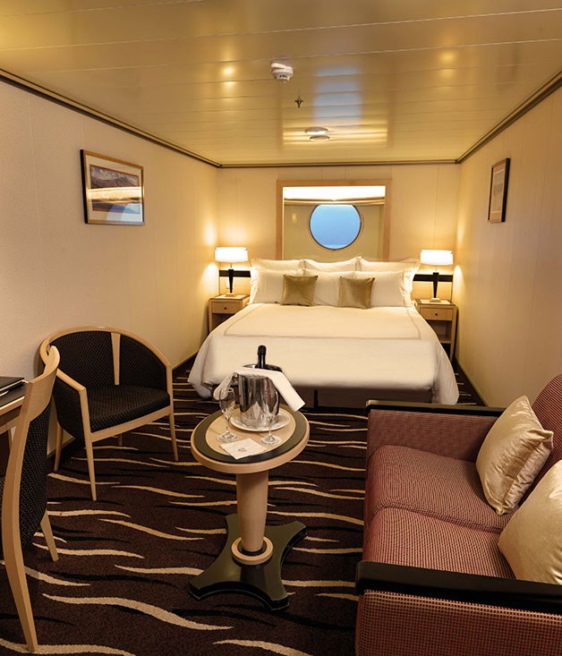 "**Best Cruise Line** Winner: Cunard   Runner-up: Silversea   Since Samuel Cunard dispatched his first wooden paddle steamer across the Atlantic in 1840, the Cunard line has set the gold standard for leisurely life at sea. Its reigning monarchs, the Queen Mary 2, Queen Elizabeth and Queen Victoria, capture the romance of ocean-going travel with their emphasis on bygone class and charm. [cunardline.com.au](http://cunardline.com.au ""Cunard"")"