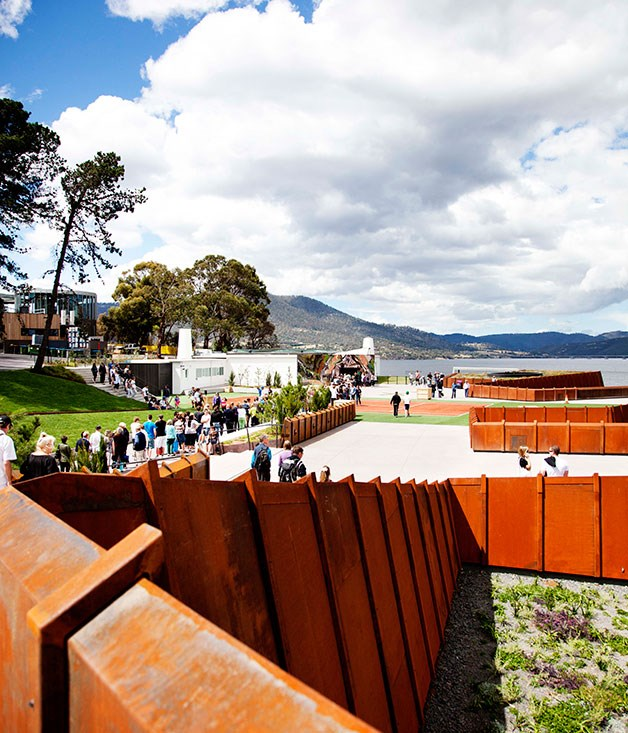 "**Standout Australian Travel Experience** MONA, Hobart   From the moment it opened, it was obvious MONA was never going to rest on its laurels. David Walsh's exhilarating Museum of Old and New Art thrilled and challenged visitors from the beginning and has continued to do so thanks to Walsh's restless vision. [mona.net.au](http://mona.net.au ""MONA"")"