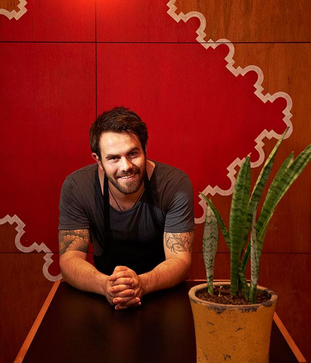 **BEST NEW TALENT** **Sam Ward, El Público, Perth, WA**   Like many of us, Sam Ward's introduction to Mexican food was salsa in a jar. But it's his story beyond the corn chips where things really get interesting, especially the part where he cooks and eats his way through Mexico - including stints with Pujol's Enrique Olvera and Mexican food maven Diana Kennedy - all in the name of unearthing real-deal flavours. Given the perpetual hum at Mt Lawley hotspot El Público, we think he's on the right path.