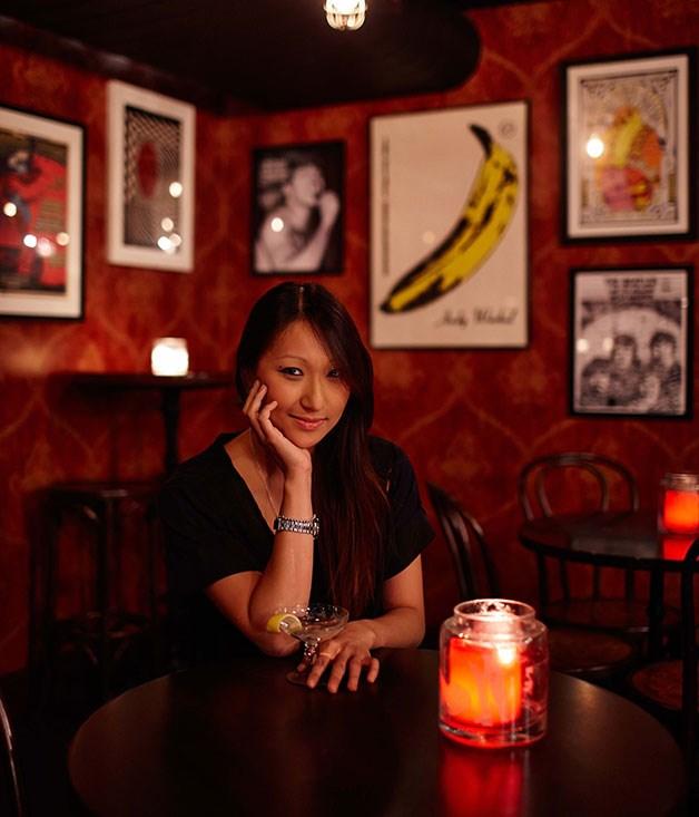 Mojo Record Bar, Sydney