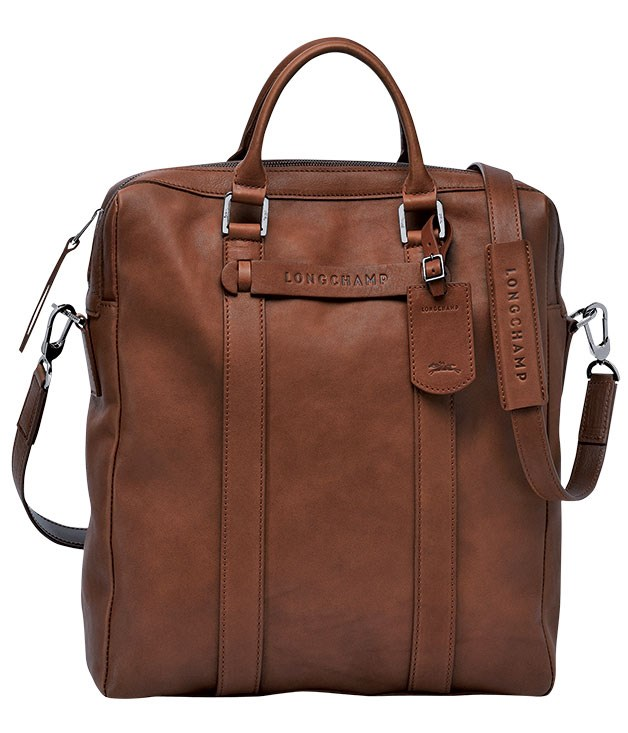 Longchamp men's bag