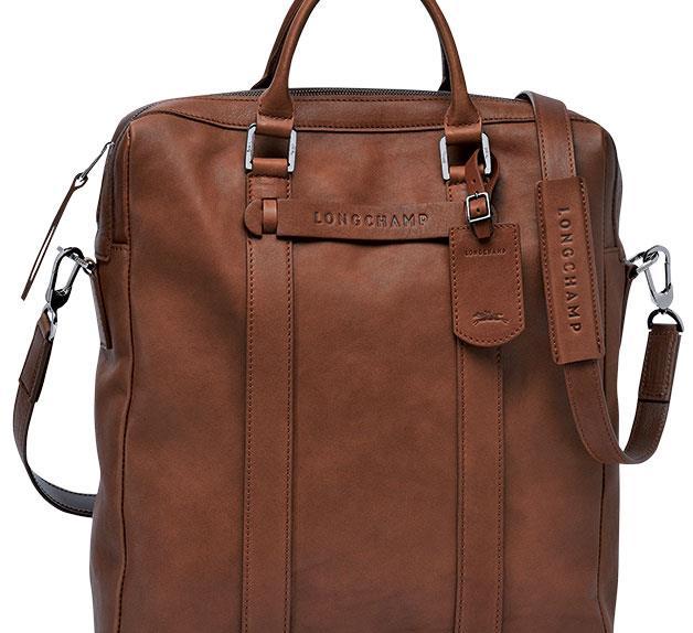Longchamp men's bag