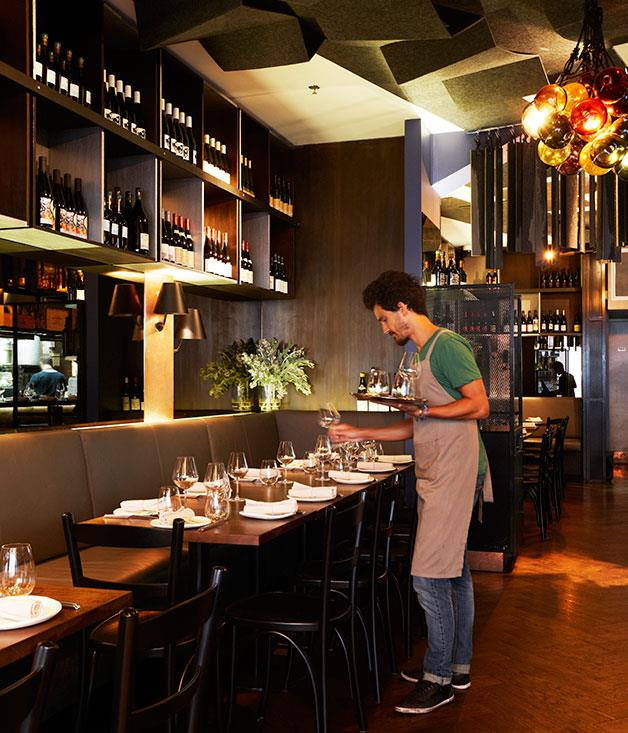 **Wine List of the Year** **Monopole, Sydney, NSW**   If you wanted to choose one wine list that encapsulates everything that's exciting Australian wine-lovers right now - especially those of us at the hard-core, obsessive end of the spectrum - Monopole's would surely be it. Tiny natural winegrowers from all over the world? Tick. Classic Australian single-vineyard wines? Tick. Grower Champagnes? Top-shelf sake? Rare back-vintages? Obscure grape varieties? Tick, tick, tick and tick. And on it goes, for page after mouth-watering page.