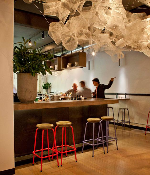 **Wine List of the Year** **Tonka, Melbourne, Vic**   With this gorgeous list, sommelier Travis Howe makes his mark as one of Australia's master spice-matchers. At sister restaurant Coda, Howe showed considerable flair offering a wide array of wines perfectly attuned with chef Adam D'Sylva's at-times feisty Vietnamese flavours. Now, for the Indian-accented food at Tonka, Howe presents a terrific selection of wines from around the world - wines big on fragrance, liveliness and texture. It's not a huge list, but it's exceptionally well balanced.