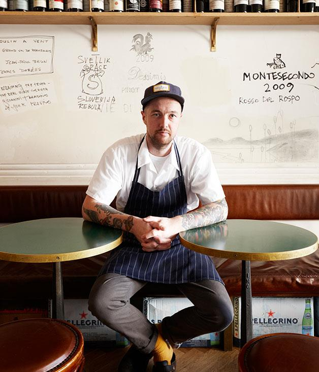 **BEST NEW TALENT** **Daniel Pepperell, 10 William Street, Sydney, NSW**   No, not Daniele, nor Pepperello. And yet no one has done more and better things for the modern-Italian cause in 2013 than this smart young chef. He counts Momofuku and Attica among his previous ports of call, but the influence of those restaurants is felt relatively subtly in his work at 10 William Street, filtered through a sensibility attuned to the essential focus and elegance of good Italian eating. One to watch, and then some.