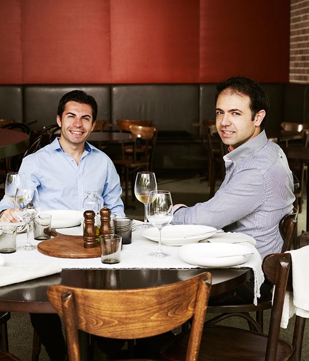 **Maître D' of the Year** **Flavio Carnevale and Fabio Dore, Popolo, Sydney, NSW**   In some ways, Sydney and Melbourne diners have been taught to believe that strafottente service is the norm to expect in smarter Italian restaurants, that even the most basic compliance from a waiter ought to be seasoned with a dash of attitude. Popolo's co-owners prove that it ain't necessarily so, winning over their regulars instead with a mixture of friendliness and expertise. Hey, it might just catch on.
