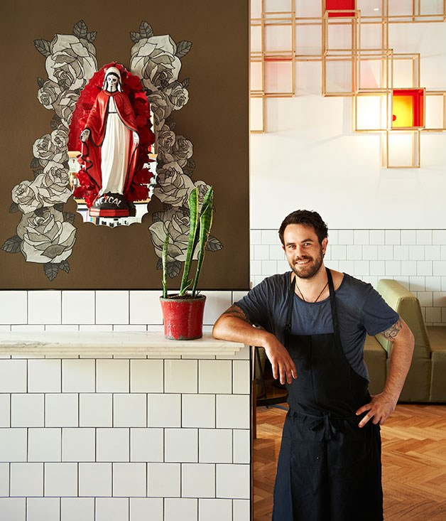 **BEST NEW TALENT** **Sam Ward, El Público, Perth**   Bringing truer tastes of Mexico to Australia is Sam Ward's mission, and Perth hotspot El Público is his stage. He can play it approachable or obscure as the moment demands, but regardless of where he's pitching his cooking, this much is certain: Ward's brand of Mexican is at once traditional, modern, fun and serious, and unlike any other in the country. And it's for this reason that Western Australia should be most thankful.      Photography Frances Andrijich
