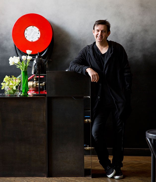 **Chef of the Year** **Andrew McConnell, Cutler & Co., Melbourne**   This award is peer-voted: we ask chefs from the Top 100 restaurants in the previous edition of the Restaurant Guide to name the Australian chef they most respect. This year, it was Andrew McConnell, chef and co-owner of Melbourne's Cutler & Co., Cumulus Inc., Golden Fields and Builders Arms who topped the list. With a clutch of the nation's best restaurants to his name, not to mention a reputation for hard work, professionalism and innovation, it's not hard to see why.      Photography Marcel Aucar