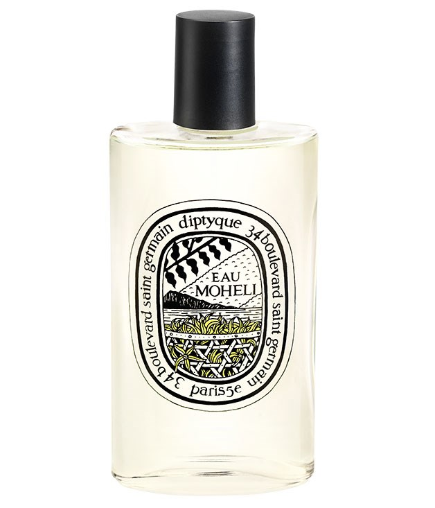 "**** Ever wondered where ylang-ylang comes from? Diptyque sources the flower in Mohéli, the smallest island of the Comoros in the Indian Ocean. Ylang-ylang is the dominant note in Eau Moheli, the latest in [Diptyque's Floral Water Collection](http://meccacosmetica.com.au/ ""Mecca Cosmetica""), $134."