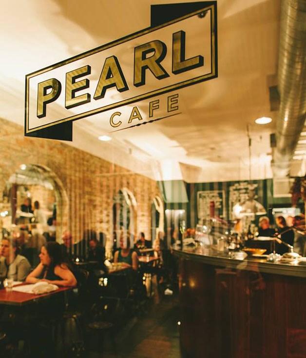 Pearl Café