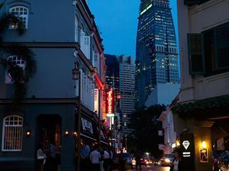 Singapore's best street food vendors